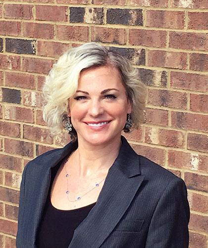 Dr. Terri Lechnyr, Ph.D.